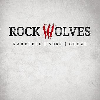 Rock ulve - Rock ulve [Vinyl] USA importerer