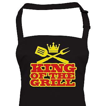 Król Grill, śmieszne fartuch