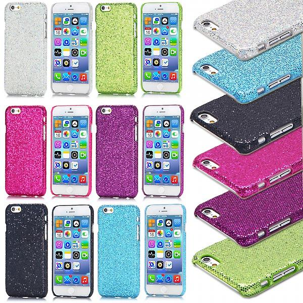 Glitter hard case for Apple iPhone 6 4.7 case case