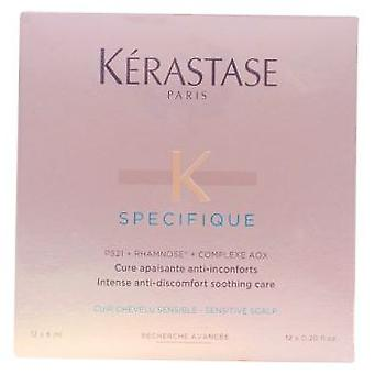 Kerastase Specifique Cure Intense Soothing and 6 ml