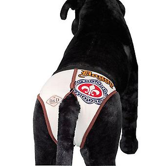 Europet Dog Pants Doggy L (dogs, clothing, panties)