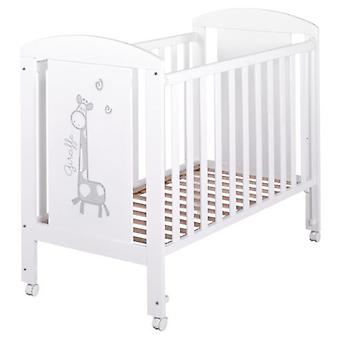 Micuna Cradle Of 120 X 60 Sabana (Home , Babies and Children , Bedroom , Cribs)