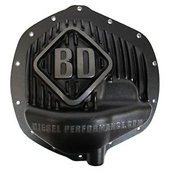 BD Diesel Differential Cover 1061825 Rear Fits:CHEVROLET | |2001 - 2015 SILVERA