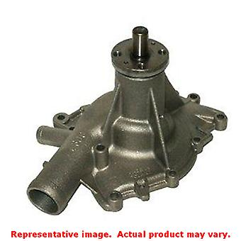 Gates Water Pump (Standard) 42131 Fits:FORD 1991 - 1996 ESCORT GTLX-E 1.8 MAZDA
