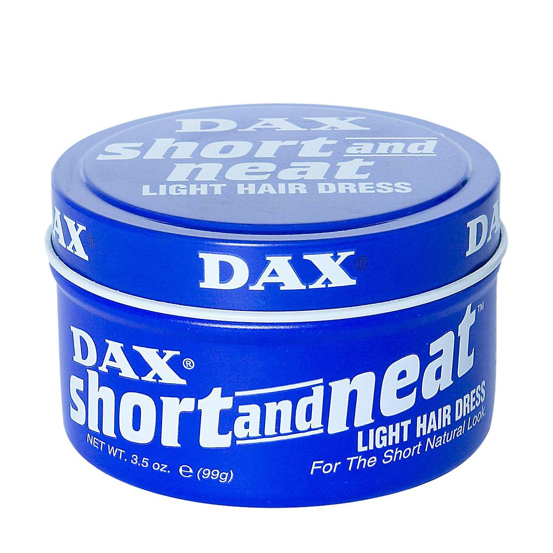 Dax Short and Neat 99g