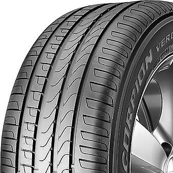 Pneus été Pirelli Scorpion Verde runflat ( 235/50 R18 97V MOE, runflat )