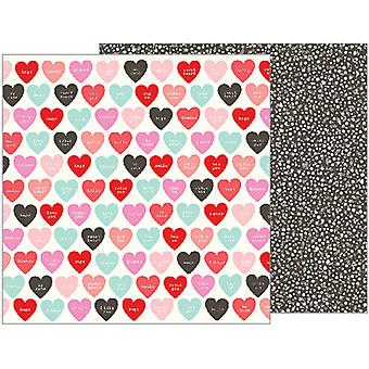 Forever My Always Double-Sided Cardstock 12