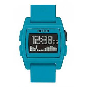 Nixon marea della Base resina blu (A1104-2556)