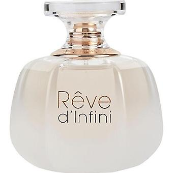 Lalique Reve D'Infini By Lalique Eau De Parfum Spray 3.3 Oz *Tester