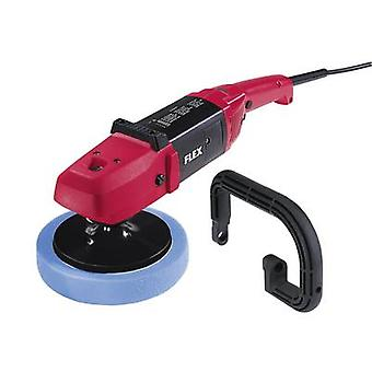 Rotary polisher 230 V 1500 W Flex 329.800 L 602 VR