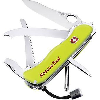 Rescue tool No. of functions 15 Victorinox RescueTool