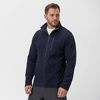 Marine Peter Storm mannen Ambleside II Full Zip Fleece