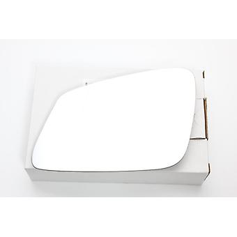 Left Mirror Glass (heated) & Holder For Bmw 1 (F21) 2011-2017