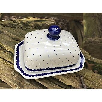 Small butter dish, 15 x 11 x 8 cm, tradition 26, BSN m-734