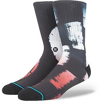 Haltung-Rennstrecken-Crew-Socken