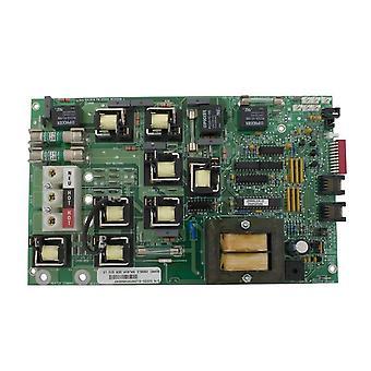 Balboa 52295-01 Generic Spa Circuit Board 2000LE Digital 52295