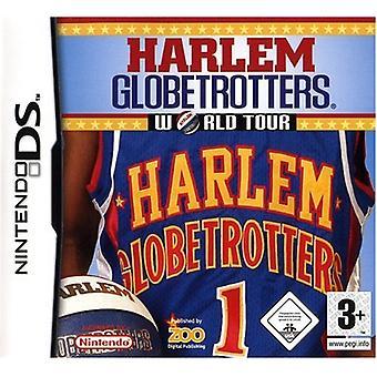 Harlem Globetrotters (DS) (EFIGS)