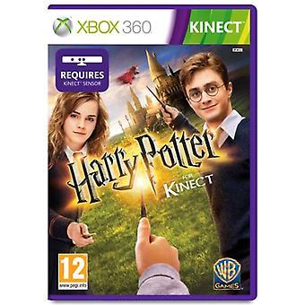 Harry Potter - Kinect kræves (Xbox 360)