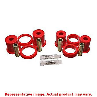 Energie opschorting controle Arm bus Set 4.3129R rood achterzijde bovenste Fits: FORD-1978