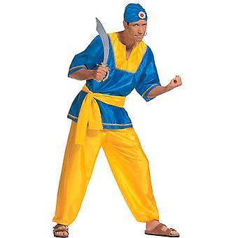 Prince Of Arabia Costume