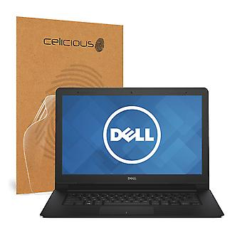 Celicious Impact Anti-Shock Shatterproof Screen Protector Film Compatible with Dell Inspiron 14 3452