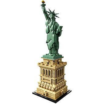 21042 LEGO statue of liberty