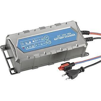 IVT C010P PL 911008 automático cargador 12 V 5 A, 10 A