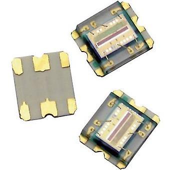 Photo sensor Broadcom APDS-9300-020 CHIP-LED-6 SMD 1 pc(s) 2.4 - 3 Vdc (L x W x H) 2.6 x 2.2 x 0.55 mm