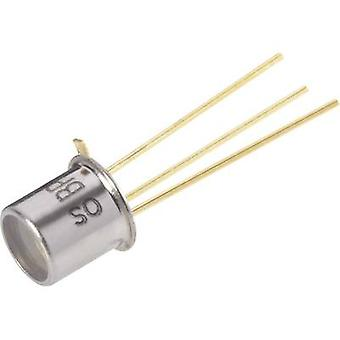Phototransistor TO 18 1120 nm 40 ° OSRAM BPX 38