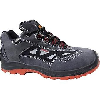 Protective footwear S1P Size: 42 Black L+D worky Safety Line OLBIA 2455 1 pair