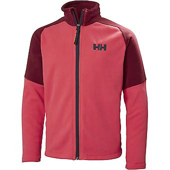 Helly Hansen Boys & Girls Daybreaker 2.0 Light Fleece Jacket