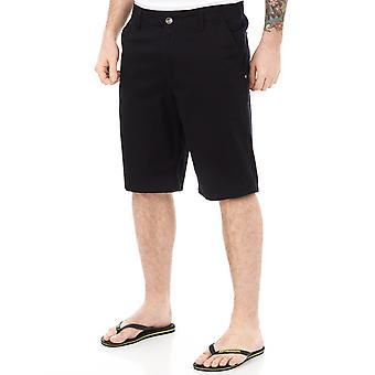 Oakley Jet Black Rad Walkshorts