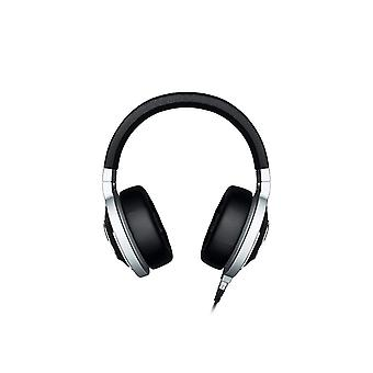 Razer Kraken Forged Music and Gaming Headphones with Inline Microphone