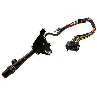 ACDelco D6252C GM Original Equipment Turn Signal, Headlight Dimmer, Windshield Wiper and Washer Switch with Lever