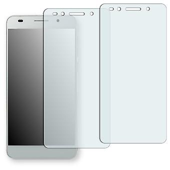 Huawei honor 7 Premium screen protector - Golebo crystal clear protection film