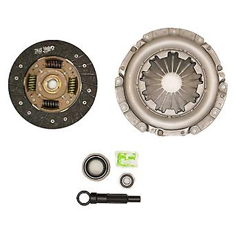 Valeo 52002601 OE Replacement Clutch Kit