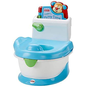 Fisher-Price Le og lære med valp Potty