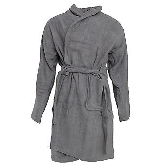 Pierre Roche Mens Super Soft Towelling/Dressing Gown