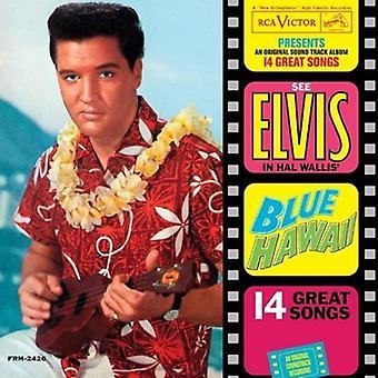 Elvis Presley - Blue Hawaii [Vinyl] USA import