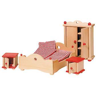Doll House meubles chambre à coucher