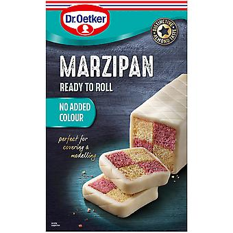 Dr. Oetker Marzipan Ready to Roll Icing