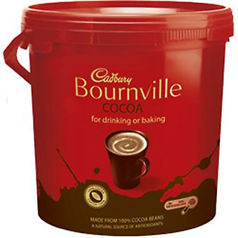 Cadbury Bournville Kakaopulver