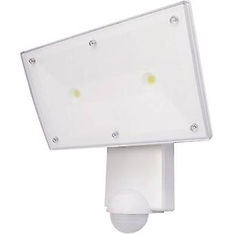 Grothe McGuard LED RL-300FV 94555 LED outdoor floodlight (+ motion detector) 4.12 W EEC: LED (A++ - E) Neutral white