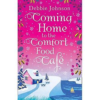 مقهى راحة الغذاء ديبي جونسون-كتاب 9780008263713