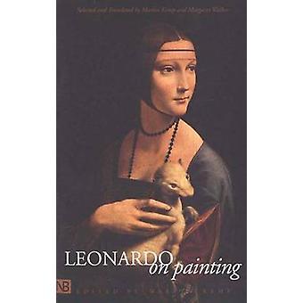Leonardo sulla pittura - antologia di scritti di Leonardo da Vinci; Wit