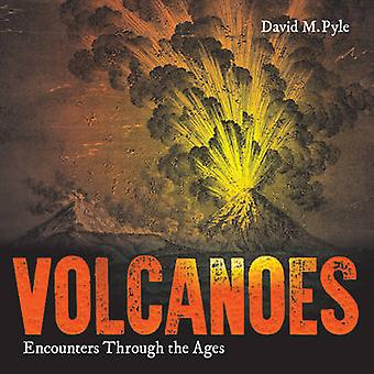 Volcanoes - Encounters Through the Ages by David Pyle - 9781851244591