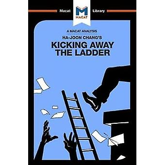 Kicking Away the Ladder by Sulaiman Hakemy - 9781912128938 Book
