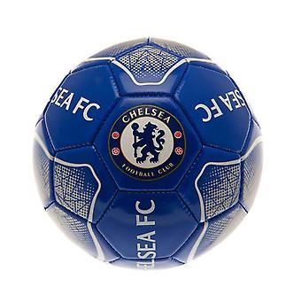 Chelsea FC geométricas Mini bola