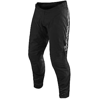 Troy Lee Designs Black 2019 SE Pro MX Pant
