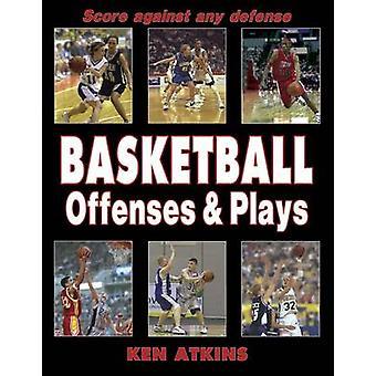 Infractions de basket-ball et de pièces de théâtre par Kenneth Atkins - livre 9780736048477